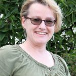 Carrie Rafalski, GoAEYC Director of Operations